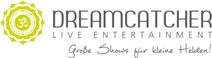 Logo Dreamcatcher Live Entertainment